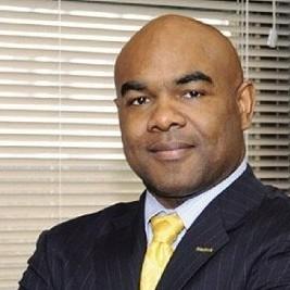 Darrell L. McNair, CEO